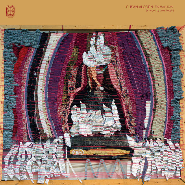The Heart Sutra (Arranged by Janel Leppin)