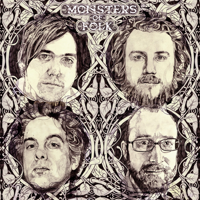 Artwork for Map Of The World by Monsters Of Folk