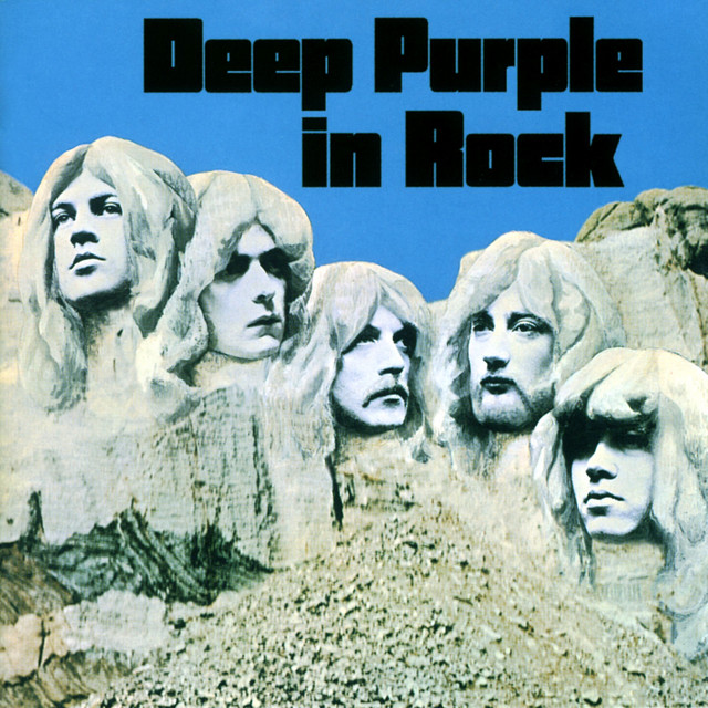 Deep Purple in Rock (Anniversary Edition) - Child in Time - 1995 Remaster