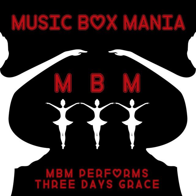 MBM Performs Three Days Grace