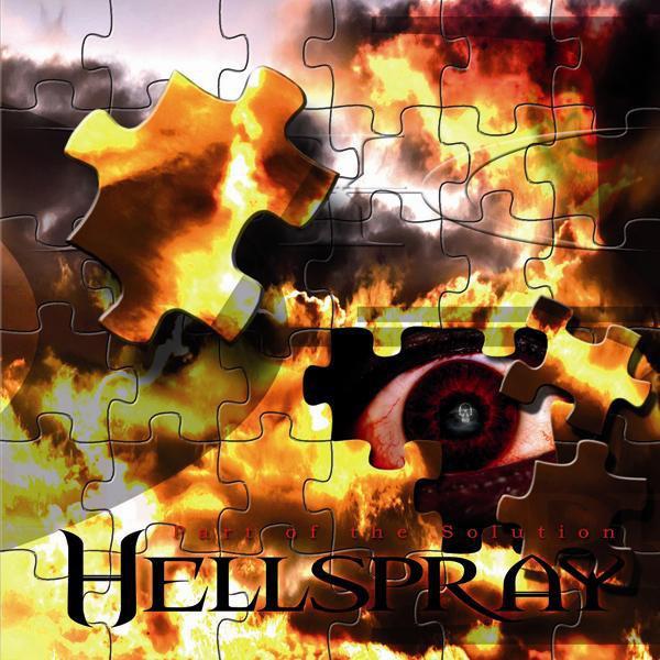 Hellspray