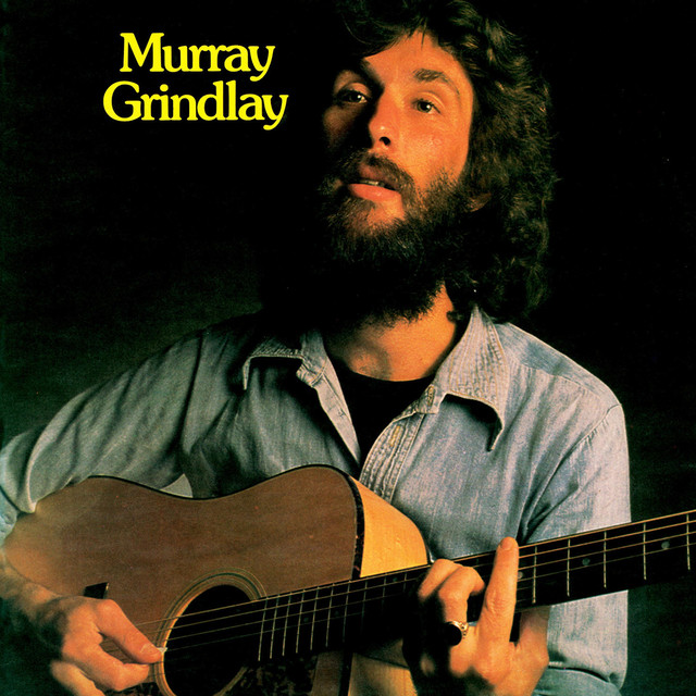 Murray Grindlay