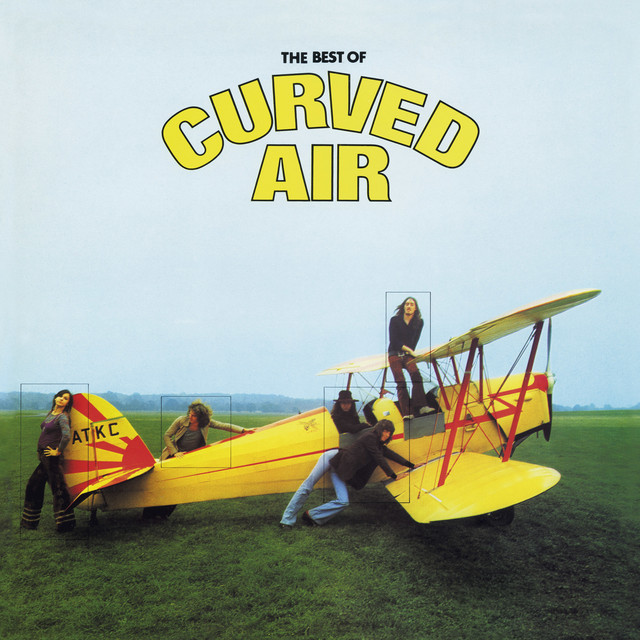 The Best of Curved Air
