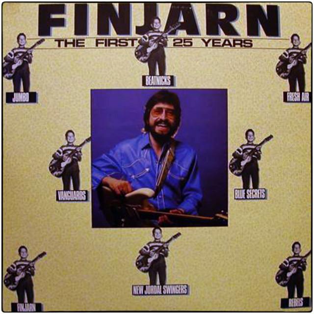Finjarn - The First 25 Years