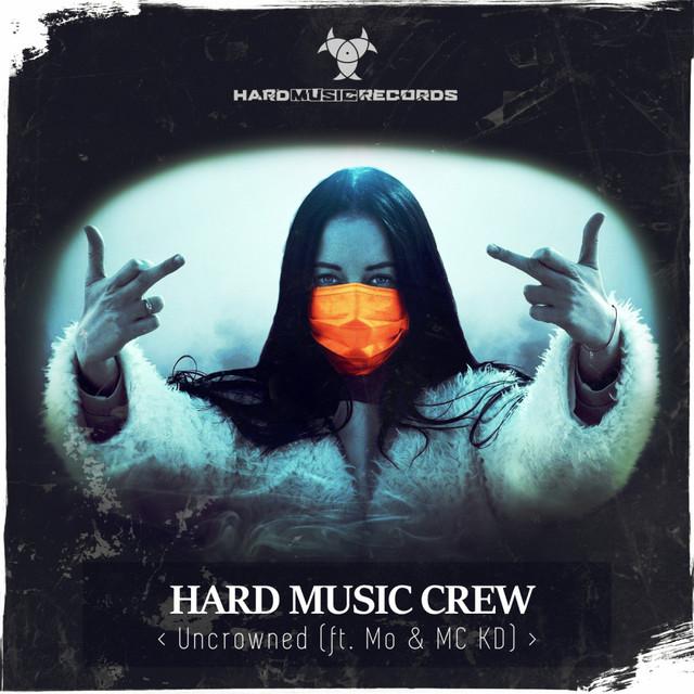 Uncrowned - Radio Edit