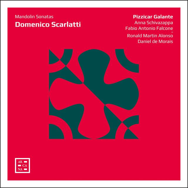 Scarlatti: Mandolin Sonatas