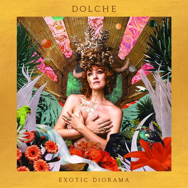 Exotic Diorama