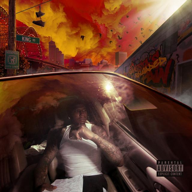 Scorpio album cover