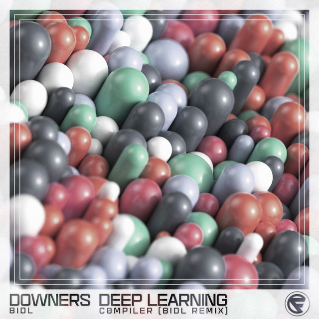 Downers / Deep Learning (Remix) Image