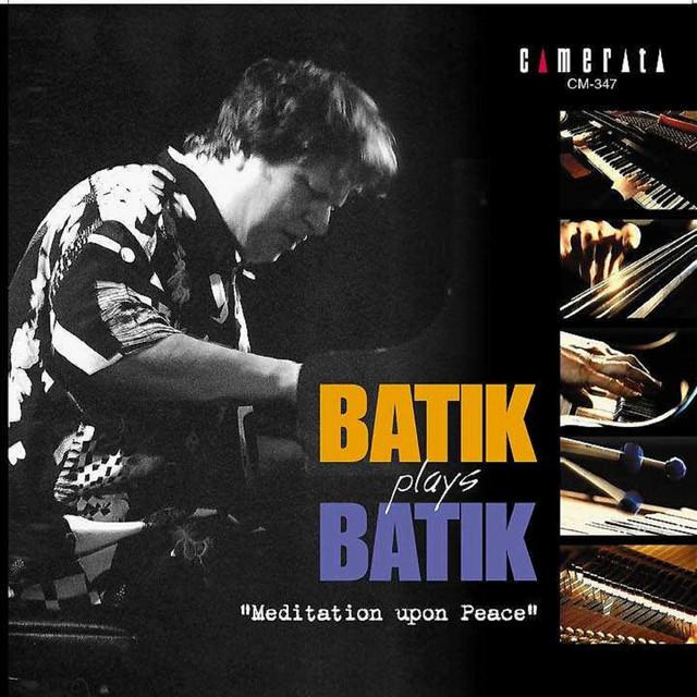 Batik Plays Batik