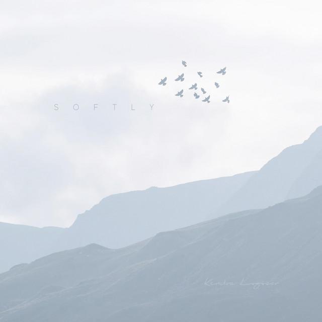 Softly album cover