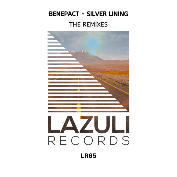 Silver Lining The Remixes Image