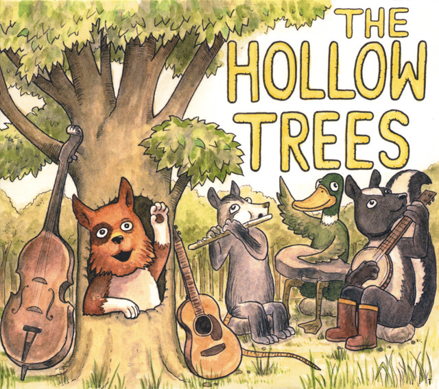 The Hollow Trees by The Hollow Trees