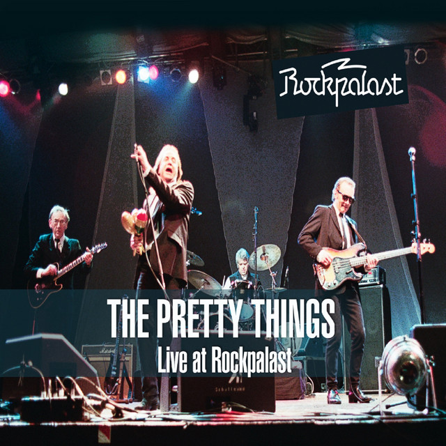 Live at Rockpalast (1998, 2004 & 2007) [Deluxe Version]
