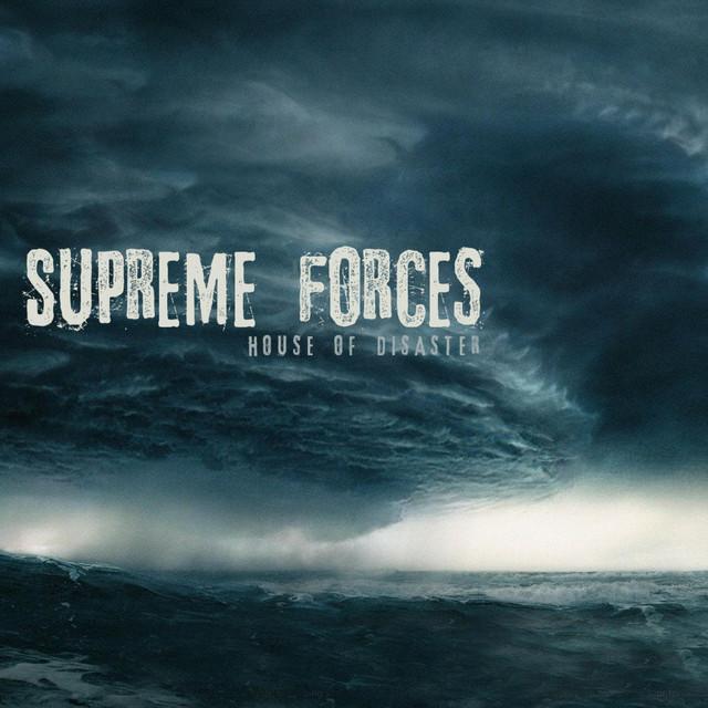 Supreme Forces (Soundtrack)