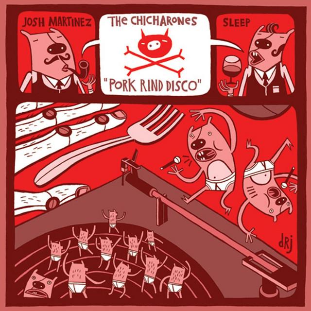 Pork Rind Disco EP