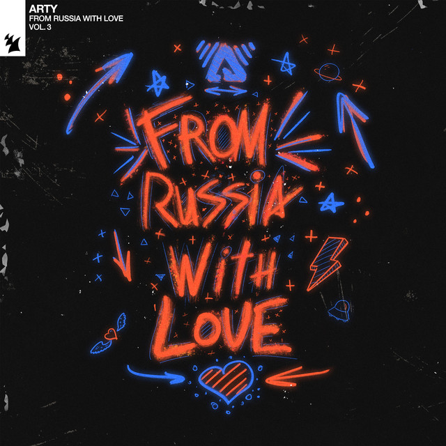 From Russia With Love (Vol. 3) - Single by ARTY | Spotify