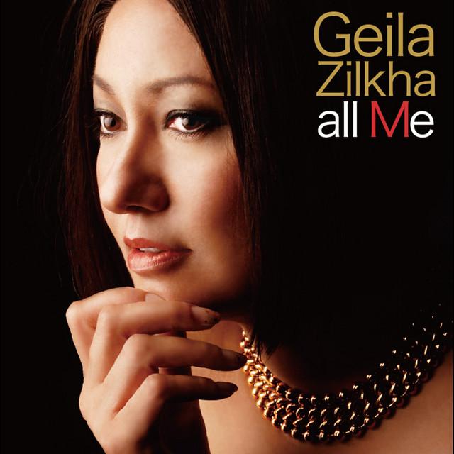 Geila Zilkha