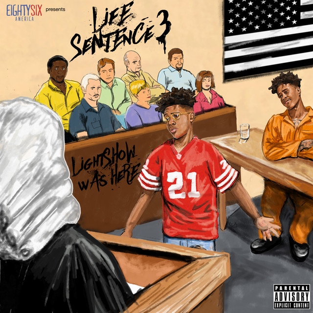 """Lightshow - """"A Ghetto Children's Story"""" OFFICIAL VERSION ...   Lightshow Life Sentence"""