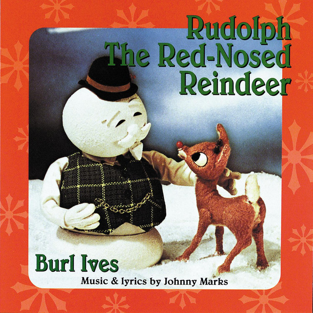 Rudolph The Red-Nosed Reindeer - Finale / Soundtrack Version