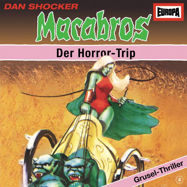 04 - Der Horrortrip Cover