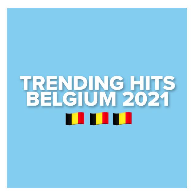 Trending Hits Belgium 2021
