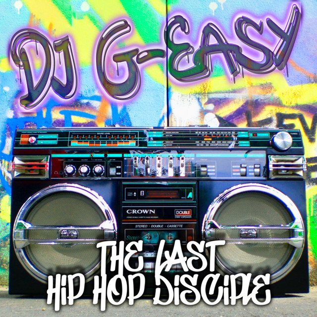 The Last Hip Hop Disciple
