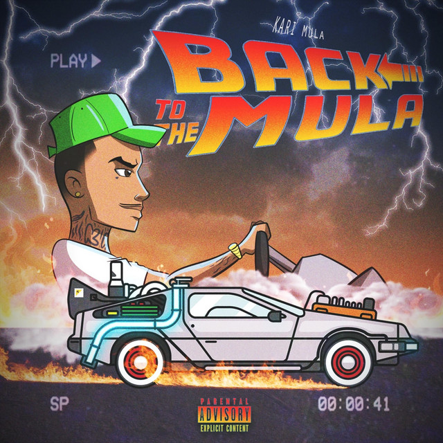 Back to the Mula