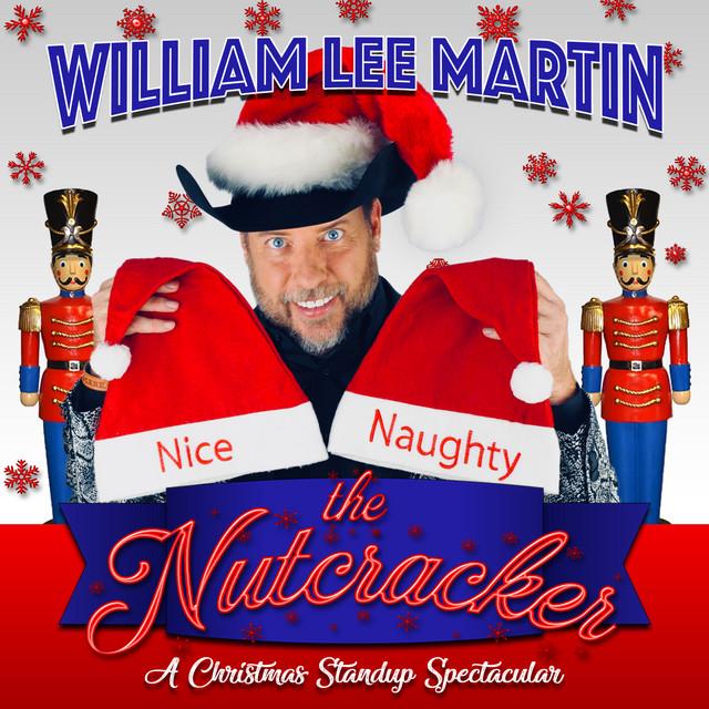 Family Christmas album cover