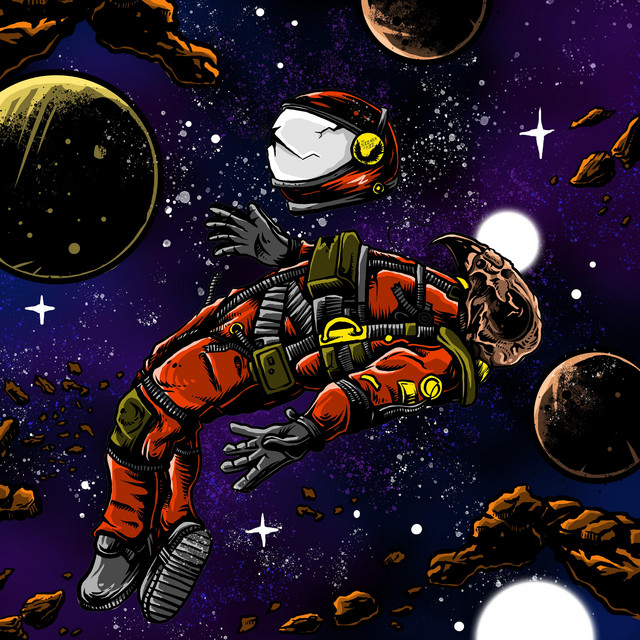 Lonely In Space