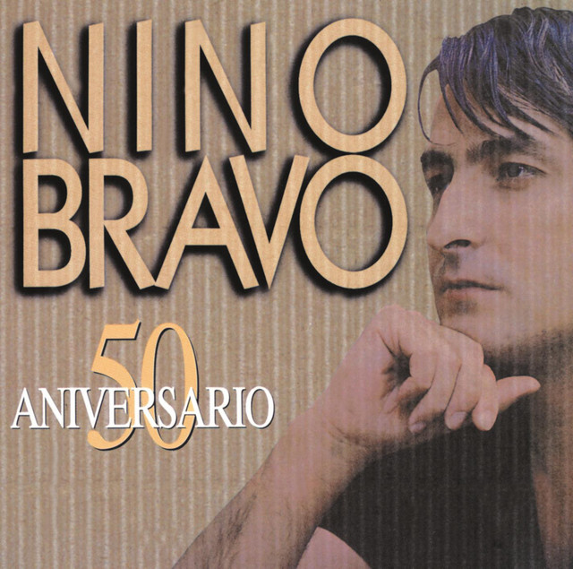 Monalisa Song By Nino Bravo Spotify