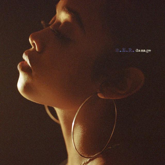 Damage album cover