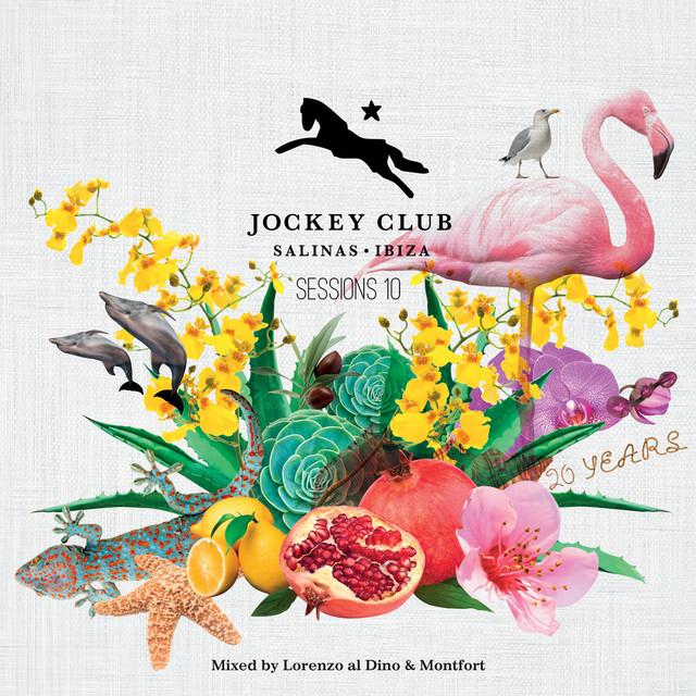 Jockey Club Ibiza - Session 10