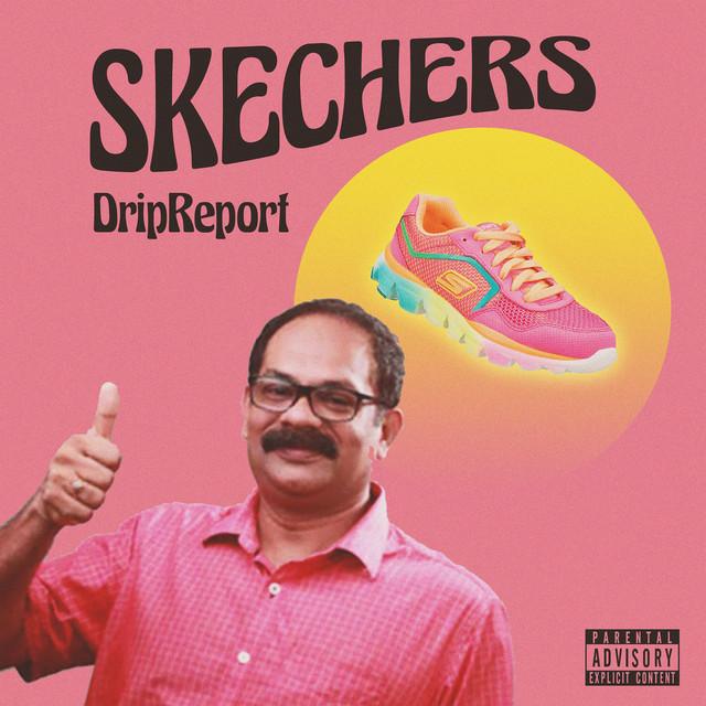 Skechers cover