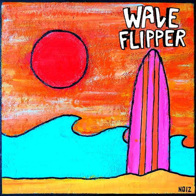 Wave Flipper