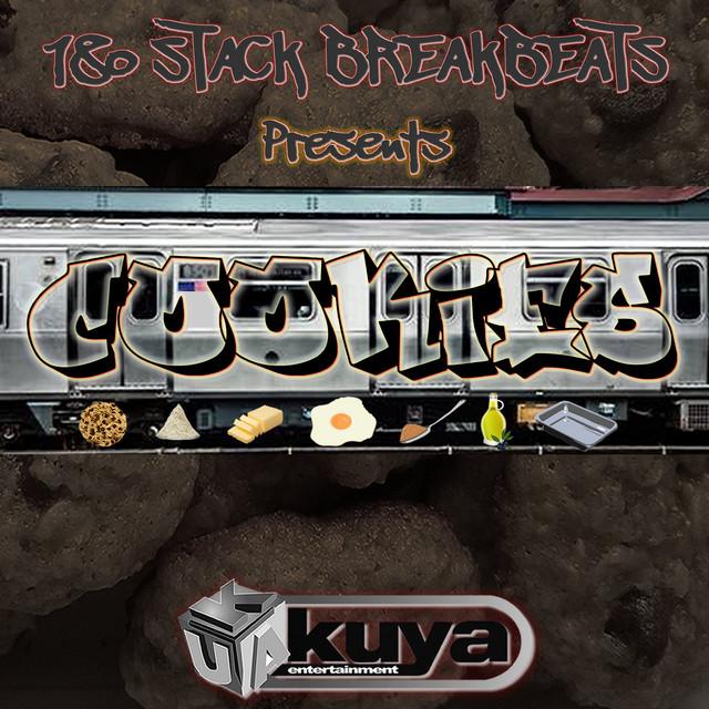 180 Stack Breakbeats Presents: Cookies (2020)