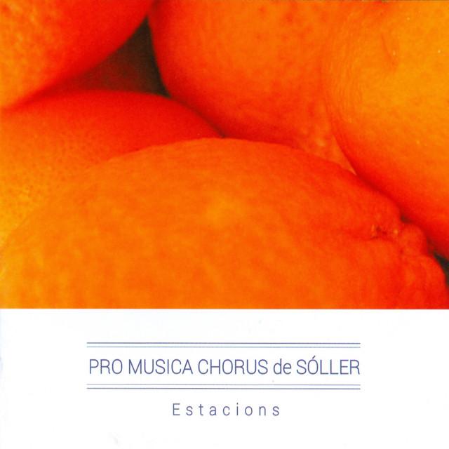 Estacions (Un Passeig Musical per les Estacions de l'Any)