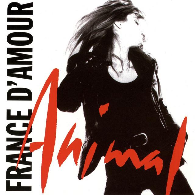 Animal (1992) album cover