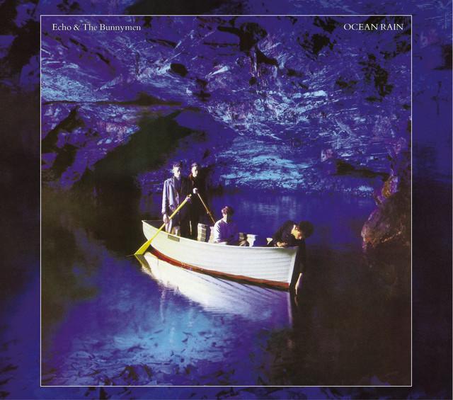 Echo And The Bunnymen  Ocean Rain :Replay