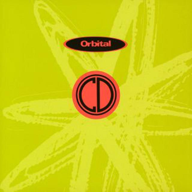 Midnight (Live) · Orbital