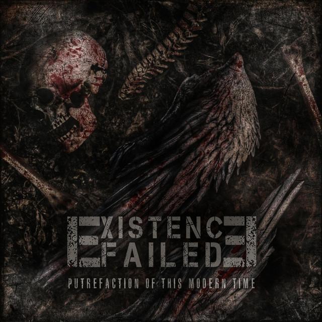 Existence Failed