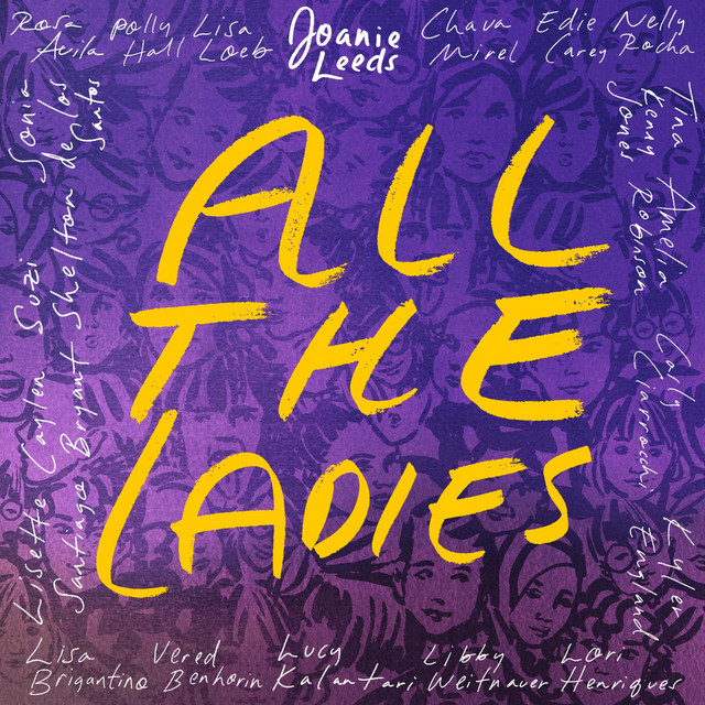 All the Ladies by Joanie Leeds