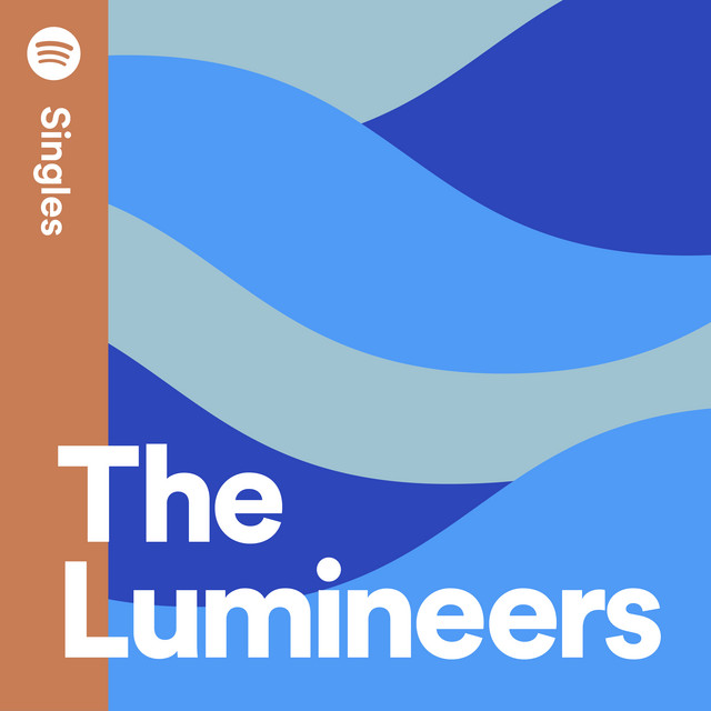 The Lumineers - Spotify Singles cover