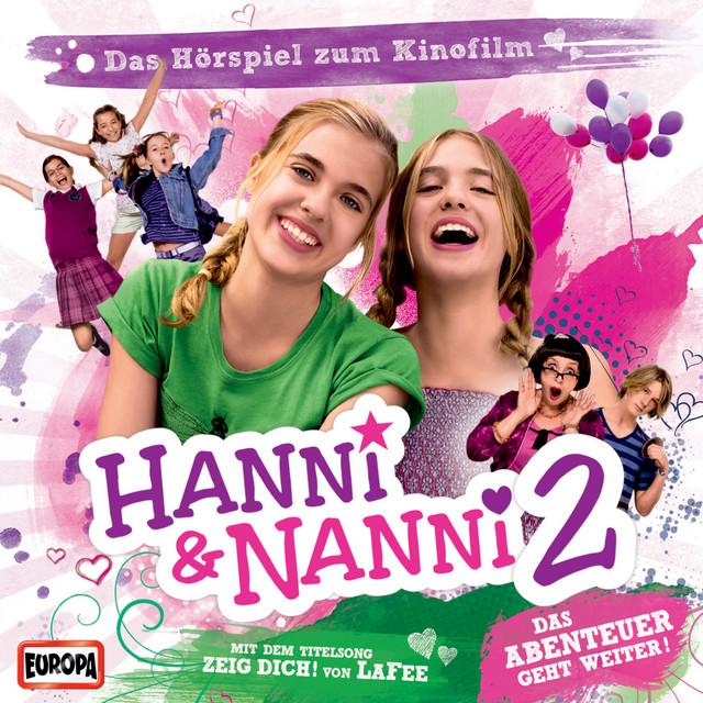 02 - Das Original-Hörspiel zum Kinofilm Cover