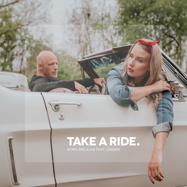 Take A Ride (feat. Ginger) [Edit]