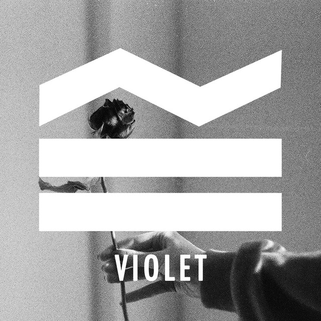 Albome cover of Violet