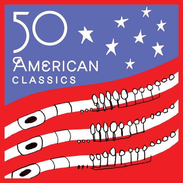 50 American Classics