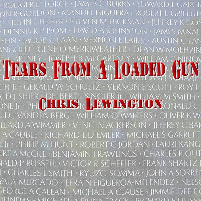Tears from a Loaded Gun Image