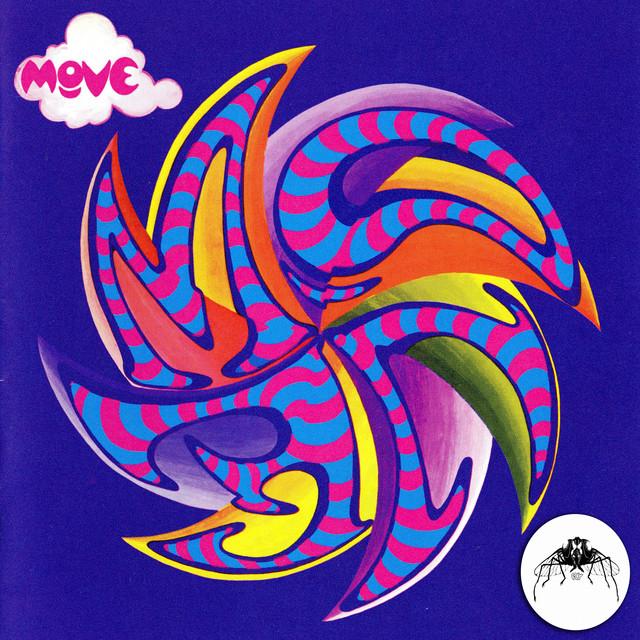 Move (2007 Remaster)