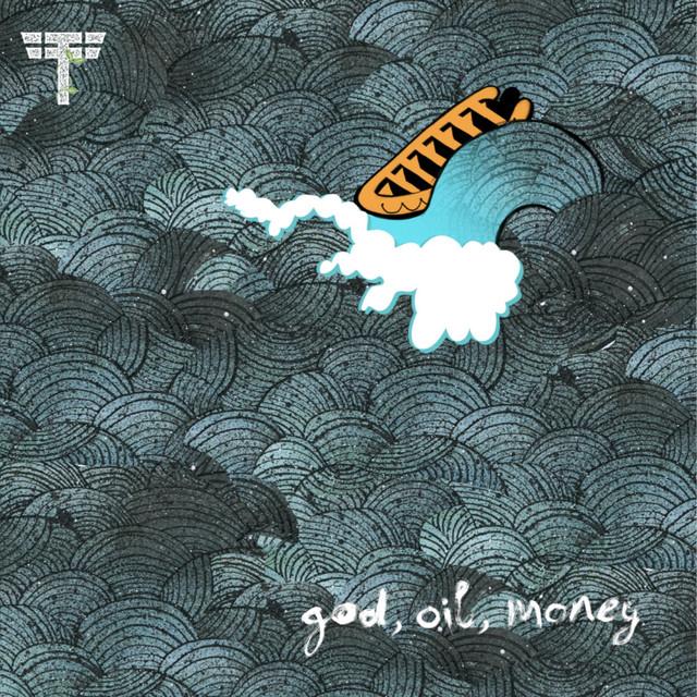 god, oil, money